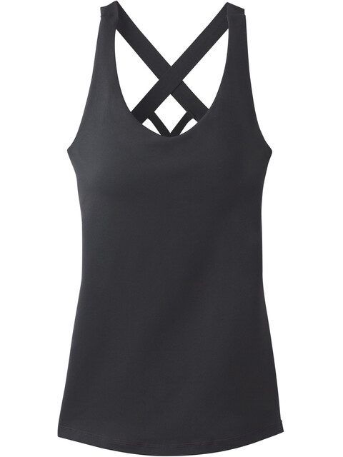 Prana Verana Top Women Black